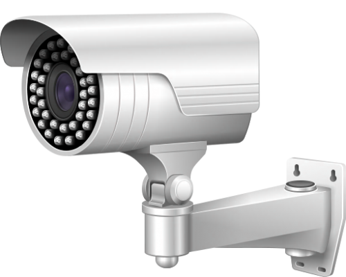 IP CCTV security cameras in Qatar by Technospark it solutions in Qatar