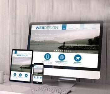 Web Design Services by by Technospark Web Design company in Qatar
