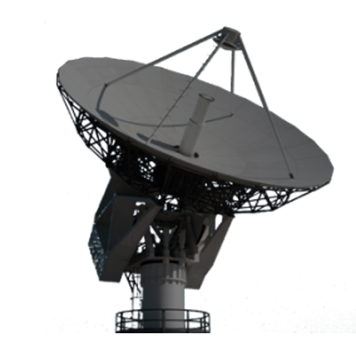 Satellite dish installation in Qatar by Technospark IT SOlutions in Qatar
