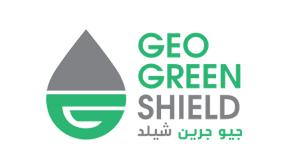 Geo Green Shield