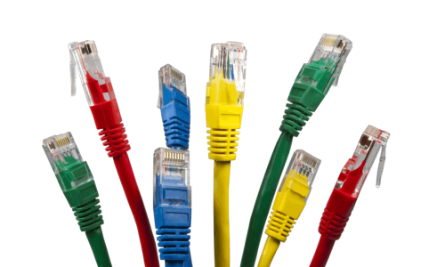 Structured Cabling System in Qatar by Technospark IT Solutions in Qatar