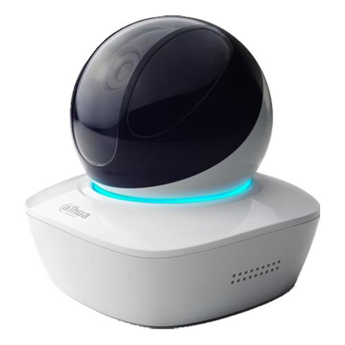 Baby monitoring camera