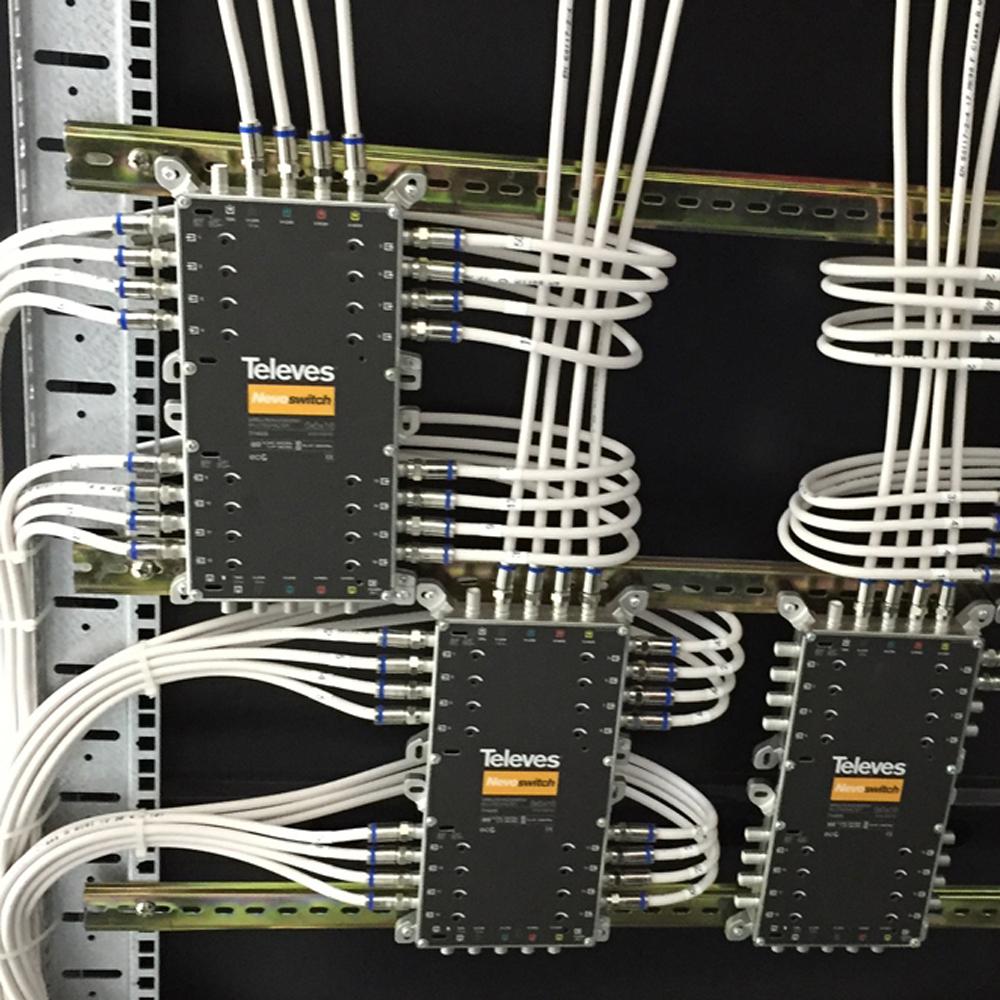 SMATV Systems
