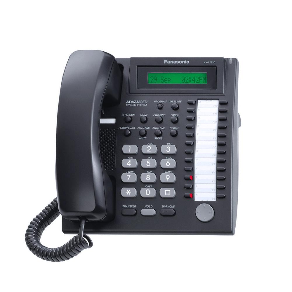 ANALOG TELEPHONES