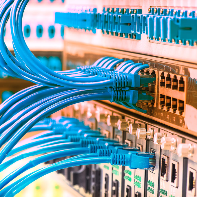 Data and voice cabling Solution